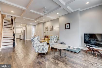 Residential Property for sale in 314 S HIGHLAND AVENUE, Baltimore City, MD, 21224