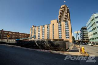 Apartment for rent in Cityplace, Allentown, PA, 18101