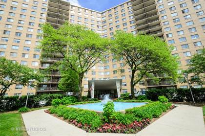Residential Property for sale in 7033 North Kedzie Avenue 802, Chicago, IL, 60645