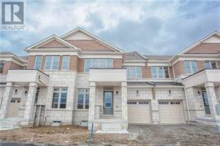 Single Family for rent in 123 DECAST CRES, Markham, Ontario, L6B0P9