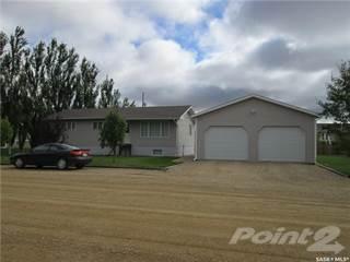 Residential Property for sale in 245 2nd AVENUE E, Englefeld, Saskatchewan, S0K 1N0
