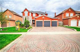 Residential Property for sale in 31 Eyer Dr, Markham, Ontario