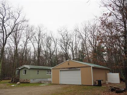 Residential Property for sale in 270 Skocelas Road N, Manistee, MI, 49660
