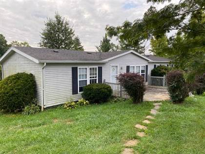 Residential Property for sale in 441 Hackett Ridge Rd, Brooksville, KY, 41004