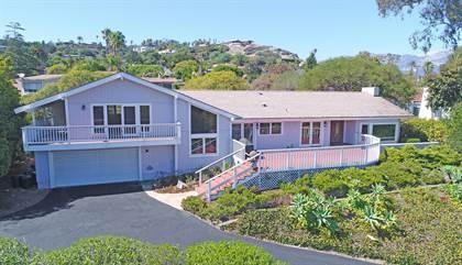 Residential Property for sale in 920 Weldon Rd, Santa Barbara, CA, 93109
