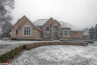 Single Family for sale in 57054 Juliann Court, Greater Sterling Heights, MI, 48094