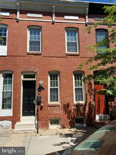Residential Property for rent in 227 N MILTON AVENUE, Baltimore City, MD, 21224