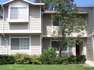 Townhouse for sale in 2800 Highcliff Court #4, Missoula, MT, 59808