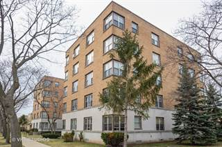 Condo for sale in 2606 W. BALMORAL Avenue 108, Chicago, IL, 60625