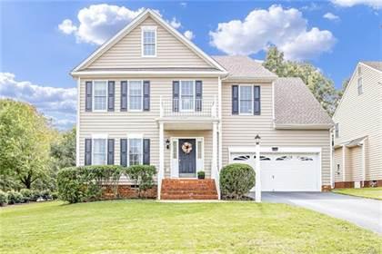 Residential Property for sale in 5200 Scotsglen Drive, Glen Allen, VA, 23059