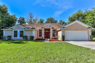 Single Family for sale in 2106 Finland Drive, Spring Hill, FL, 34609