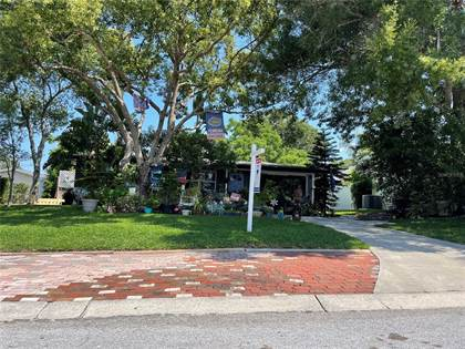 Residential Property for sale in 1305 HAWAII AVENUE, Palm Harbor, FL, 34683