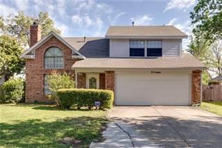 Single Family for sale in 351 Hopewell Street, Grand Prairie, TX, 75052