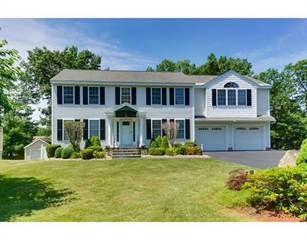Single Family for sale in 90 CORINTHIAN DRIVE, Lowell, MA, 01854