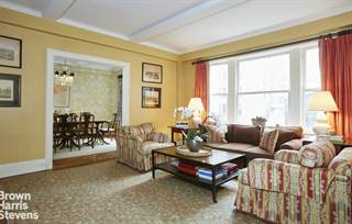 Co-op for sale in 106 East 85th Street 5S, Manhattan, NY, 10028
