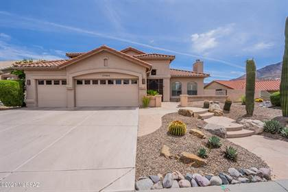 Residential Property for sale in 37253 S Ocotillo Canyon Drive, Tucson, AZ, 85739