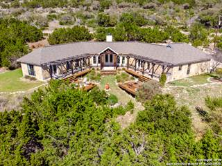 Single Family for sale in 1360 Bear Springs Trail, Pipe Creek, TX, 78063