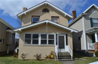 Single Family for sale in 1329 EAST STREET, Follansbee, WV, 26037