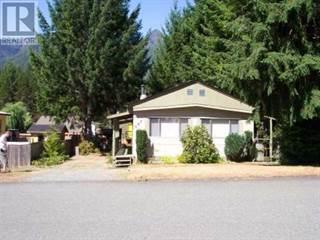 Single Family for sale in 507 CONUMA DRIVE, Gold River, British Columbia