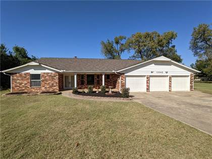 Residential Property for sale in 13945 Hummingbird Circle, Choctaw, OK, 73020