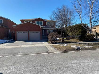 Residential Property for sale in 1700 Greenvale Cres, Pickering, Ontario, L1V4W7