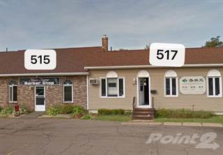 Comm/Ind for sale in 517 North River Road, Charlottetown, Prince Edward Island, C1E1J6