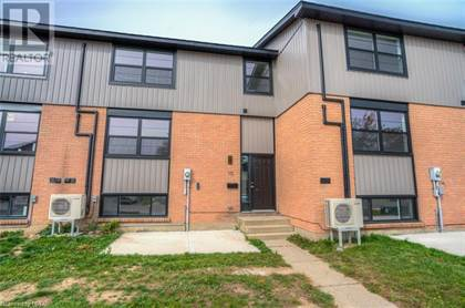 Single Family for sale in 105 ANDOVER Drive Unit 10, London, Ontario, N6J4B1