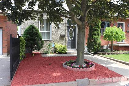 Residential Property for sale in 86 Inchbury St, Hamilton, Ontario, L8R 3B5