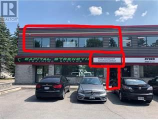 Office Space for rent in 2190 Thurston DR  B, Ottawa, Ontario, K1G6E1