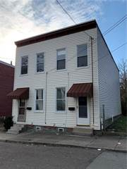 Multi-family Home for sale in 2343 Mccook St, Marshall Shadeland, PA, 15212