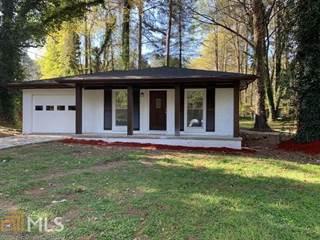 Single Family for sale in 4070 Pierce Rd, Atlanta, GA, 30349