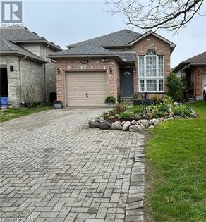 Single Family for sale in 1396 BAYCLIFFE Place, London, Ontario, N5Y5N5