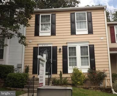 Residential Property for sale in 6434 ROCKLEDGE COURT, Elkridge, MD, 21075