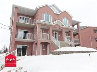 Condo for sale in 3459 Rue des Chênes, Sherbrooke, Quebec