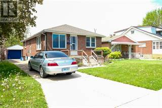 Single Family for sale in 953 PARTINGTON, Windsor, Ontario, N9B2P1
