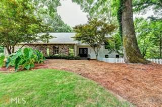Single Family for sale in 315 Skyridge Dr, Sandy Springs, GA, 30350