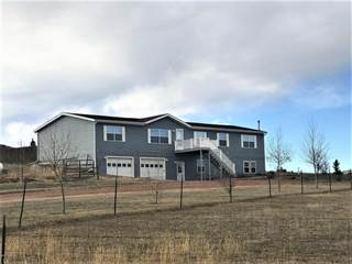 Residential Property for sale in 14 Lowery Ranch Rd -, Gillette, WY, 82718