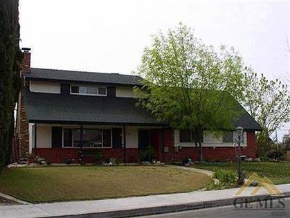 Residential Property for sale in 3501 Century Drive, Bakersfield, CA, 93306