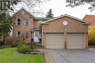 Single Family for sale in 10 MEYER CIRC, Markham, Ontario, L3P4C2