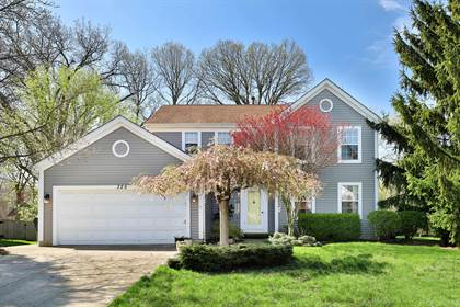 Residential for sale in 325 Charmel Place, Columbus, OH, 43235