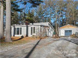 Residential Property for sale in 43 Rue William-Davis Gatineau (Aylmer) J9J 2Z5, Gatineau, Quebec