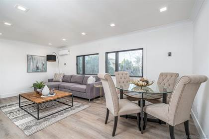 Residential Property for sale in 2325 vancouver, San Diego, CA, 92104