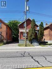 Multi-family Home for sale in 566 FRONT STREET, North Bay, Ontario, P1B6M7