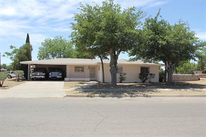 Residential for sale in 9840 HEATHER Avenue, El Paso, TX, 79925