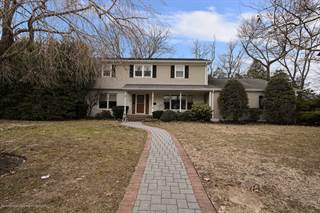 Single Family for sale in 2151 Cottonwood Drive, Wall, NJ, 08750