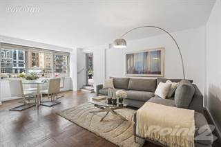 Co-op for sale in 55 East 87th Street 10C, Manhattan, NY, 10128
