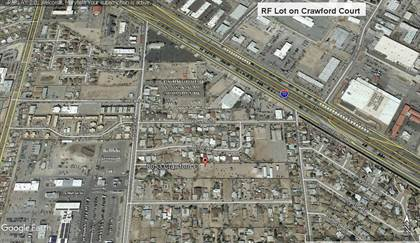 Residential Property for sale in 8035 Crawford Court, El Paso, TX, 79907