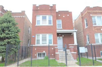 Multifamily for sale in 2230 North LOCKWOOD Avenue, Chicago, IL, 60639