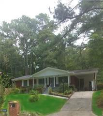 Single Family for sale in 4529 SANTA FE Trail SW, Atlanta, GA, 30331
