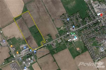 Residential Property for sale in 00 WINCHESTER MAIN ST, North Dundas, Ontario